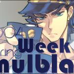 Simulblast! Week 004 Of Spring 2014