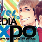 Win Passes To Midwest Media Expo!