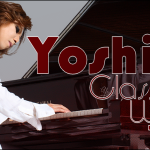 Yoshiki Classical World Tour