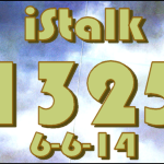 iStalk – 1325