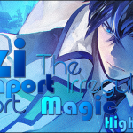 The Uzi Import Report: The Irregular at Magic High School