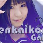 Zenkaikon 2014 Gallery
