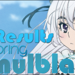Simulblast! Spring Results & Changes For Summer Season