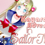 Kayarath's Adventures In Sailor Moon