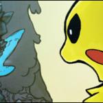 iStalk 11/28/14 – Fist of the North Star, Godzilla, and Pokemon