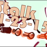 iStalk 1/23/15 – Tsukikage Ran, Sushi and Beyond, MapleStory X Attack on Titan