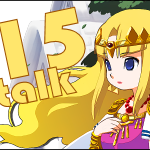 iStalk 1/29/15 – The Legend of Zelda: A Link to the Past, The World God Only Knows OVA, Crunchyroll Originals