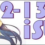 iStalk 2/13/15 – Madoka Magica The Movie: Rebellion, K Project, and Flipnote Studio 3D