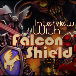 Kana's Korner – Interview with Falconshield