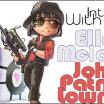 Kana's Korner – Interview with John Patrick Lowrie and Ellen Mclain