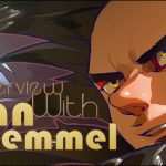 Kana's Korner – Interview with Sean Schemmel