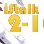 iStalk 2/10/16 – Space Patrol Luluco, Media Blasters, Kuromukuro
