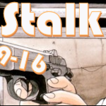iStalk 3/9/16 – Funimation, Riding Bean, Kiznaiver
