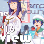 Tempest's Downpour: Anime Fan Fest 2016 Review