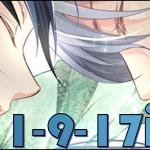 iStalk 1/9/17 – Sanrio, Saiyuki Reload Blast, Spiritpact