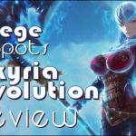 Siege Spots – Valkyria Revolution
