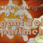 The Wandering Witch Visits Elegant Yokai Apartments